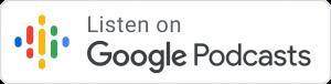 גוגל פודקאסטס לוגו