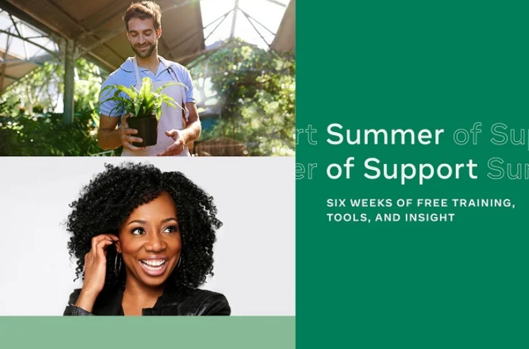 summer of support