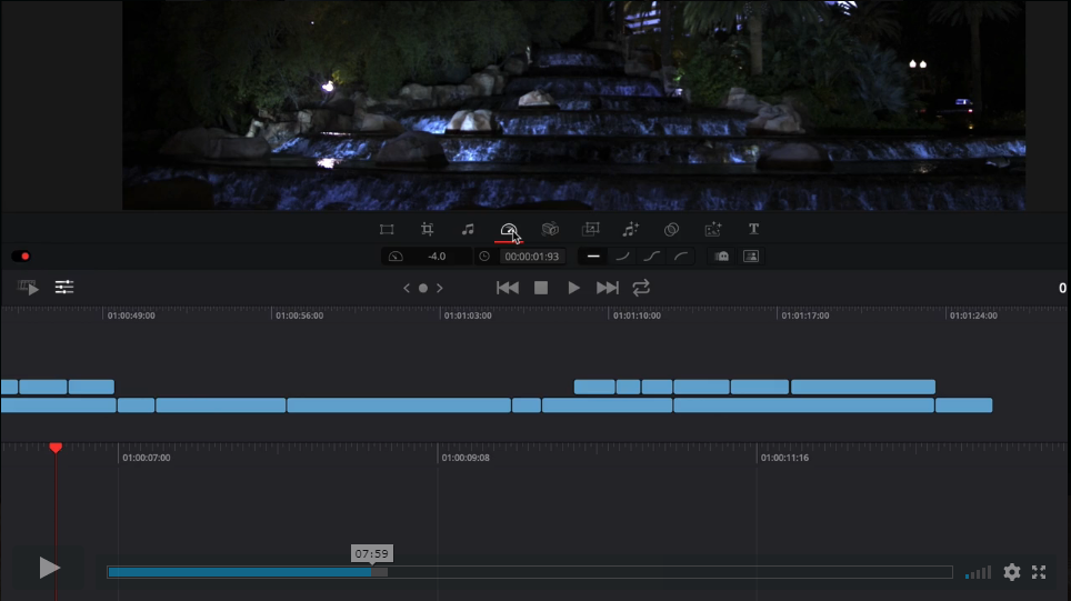 Da Vinci Resolve תוכנה לעריכת וידאו וסרטונים לקמפיינים
