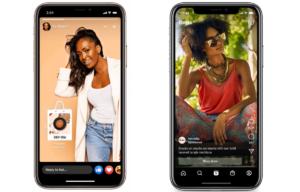 פייסבוק שיטות טירגוט ומודעות וידאו חדשות