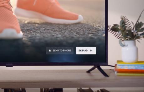 פורמט מודעות מהפכני של יוטיוב עתיד להחיות את המסך הקטן