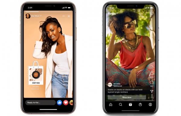 פייסבוק בוחנת 3 שיטות פרסום חדשות למודעות וידאו
